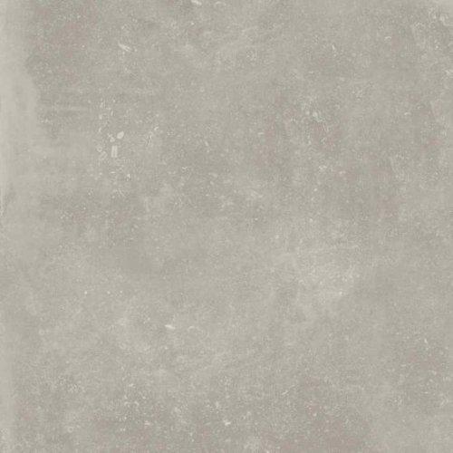 Absolute Light Grey Porcelain Tiles; 600 x 600 x 20mm