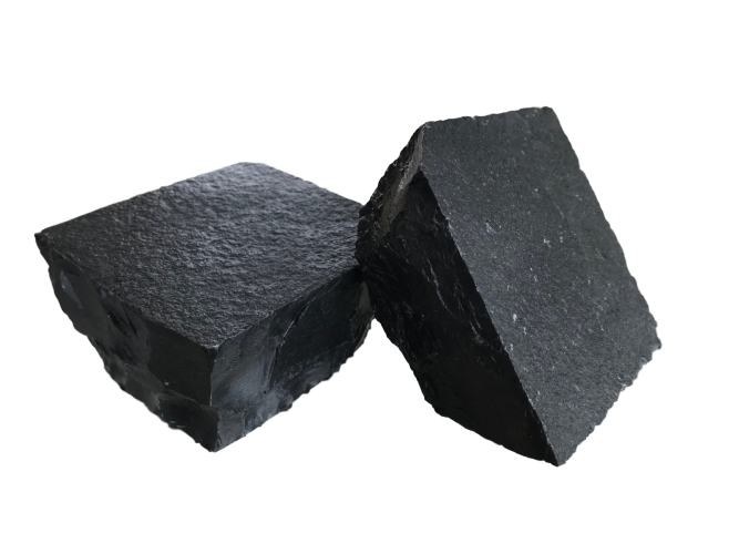 Black Limestone Setts 100 x 100