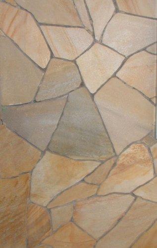 Donegal Quartzite Crazy Cladding