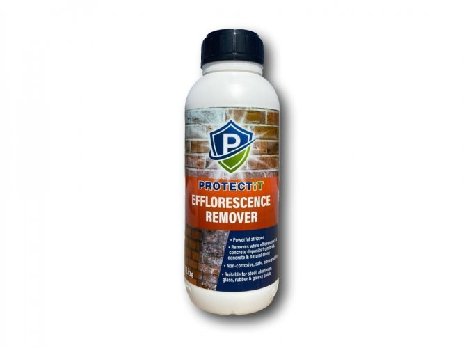 Efflorescence Remover By PROTECTiT 1 Litre