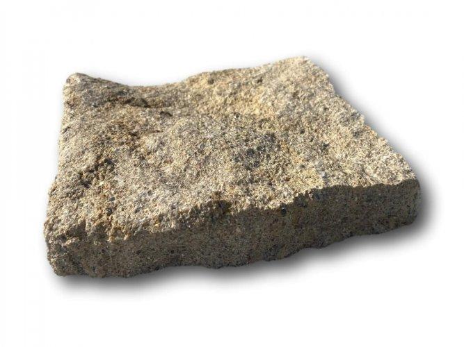 Grit Sandstone Stoneer Cladding - Flat