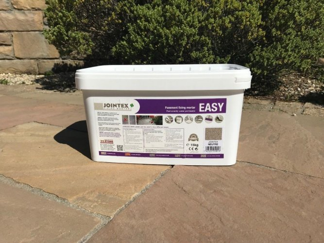 JOINTEX Easy Joint - Neutral 15kg