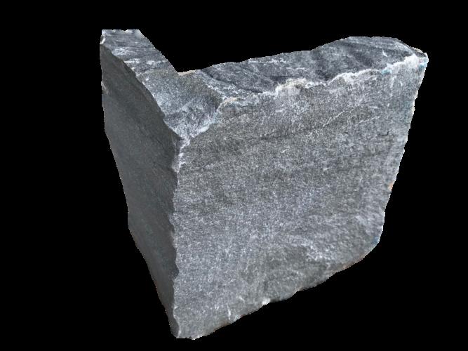 Liscannor Slate Stoneer - Corner