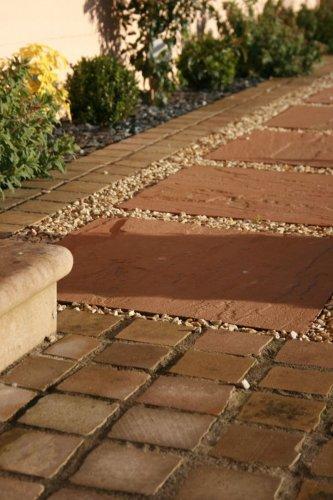 Modak Sandstone Paving - Patio Pack