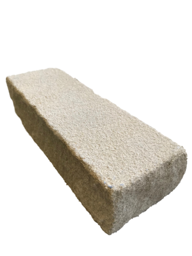 Mountcharles Sandstone Sett Random Length x 100 - Shotblasted Finish