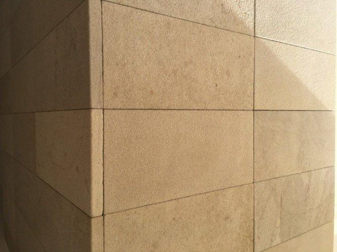 Mountcharles Sandstone Cladding