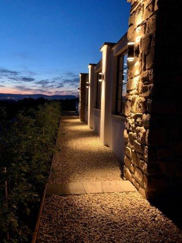 Mountcharles Sandstone - Tumbled by Brendan Gallagher Stonemason