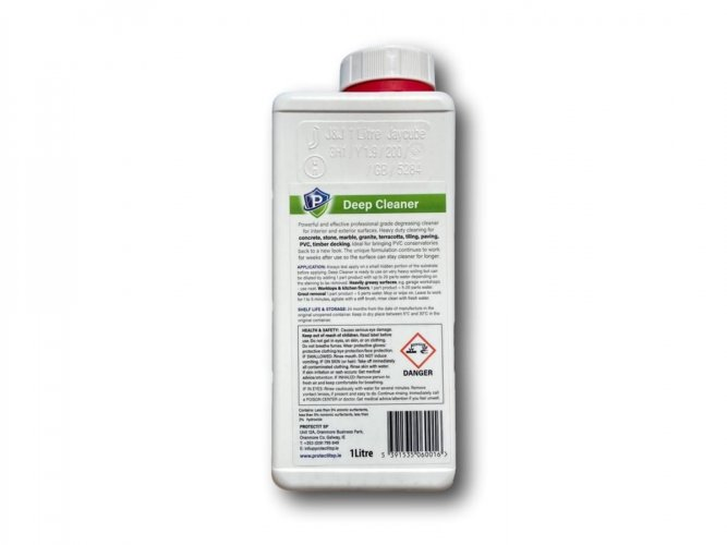 PROTECTiT Deep Cleaner - 1 Litre