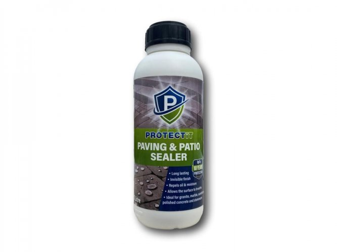 PROTECTiT Paving & Patio Sealer - 1 Litre