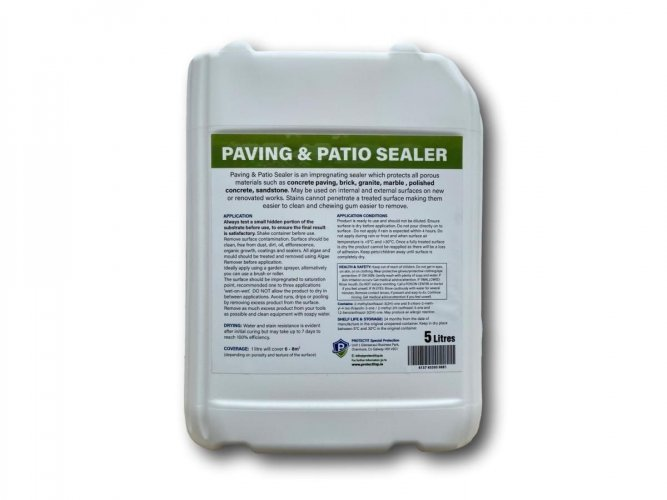 PROTECTiT Paving & Patio Sealer
