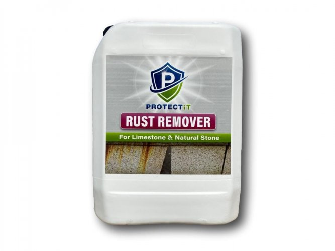 PROTECTiT Rust Remover - 1 Litre Front