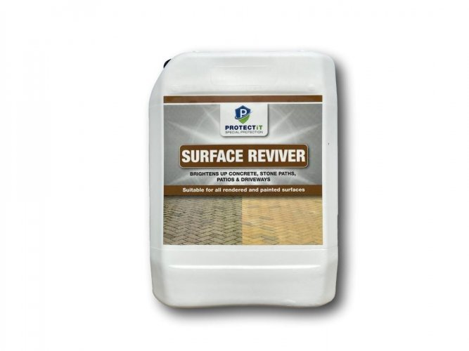 PROTECTiT Surface Reviver