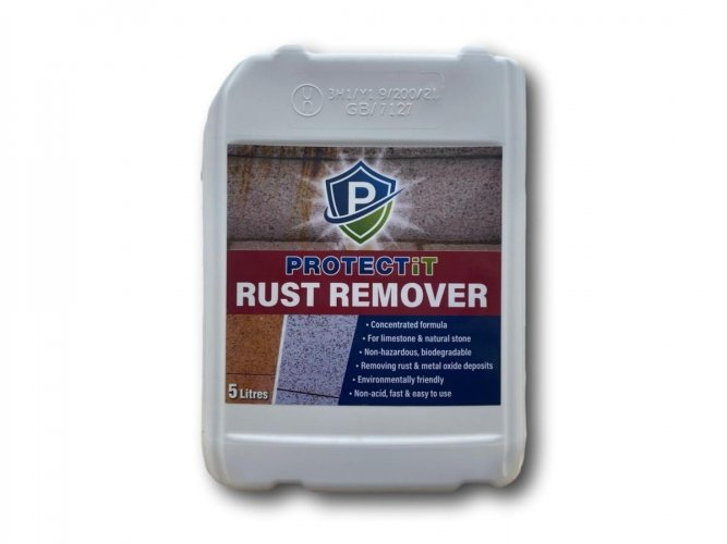PROTECTiT Rust Remover - 5 Litre