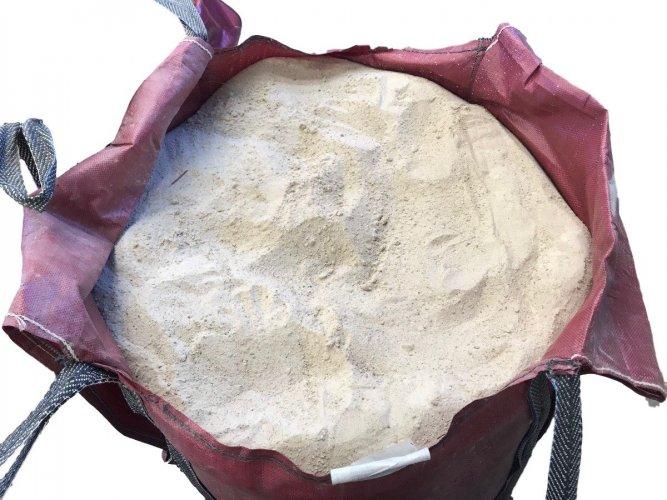 Fine Sand in McMonagle Stone Bulk Bag