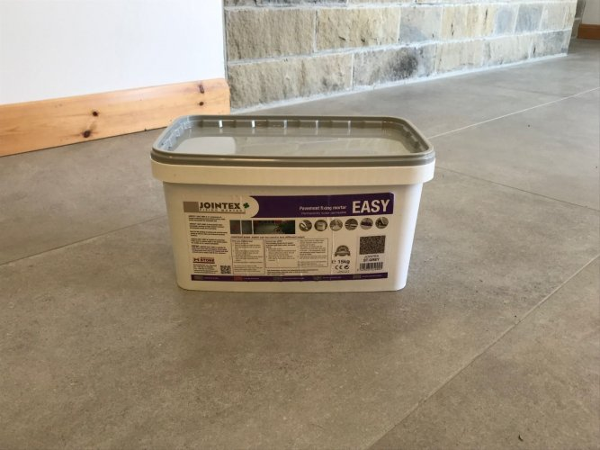 JOINTEX Easy Joint - Grey 15kg