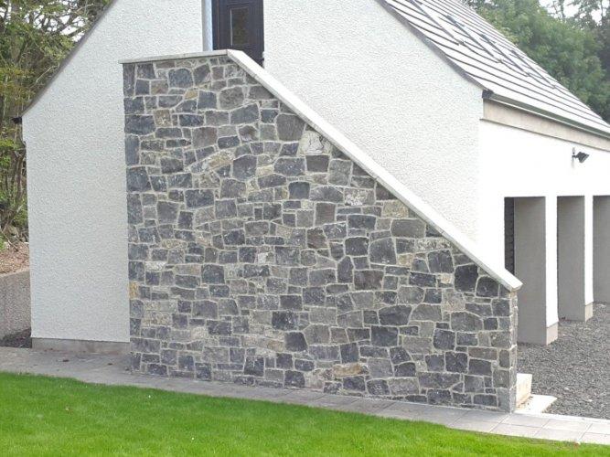 White Limestone Stoneer