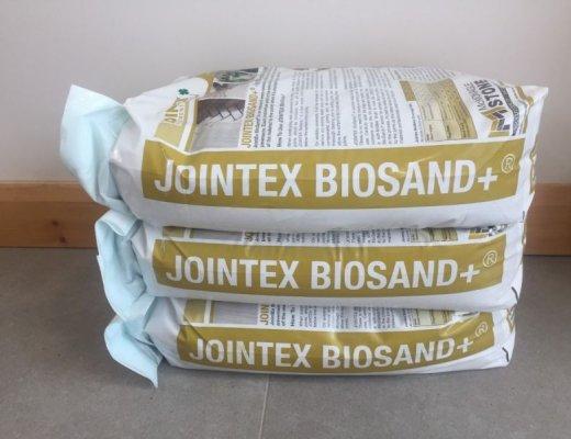 JOINTEX BIOSAND +