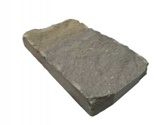 Blue Centre Sandstone Stoneer Cladding - Flats