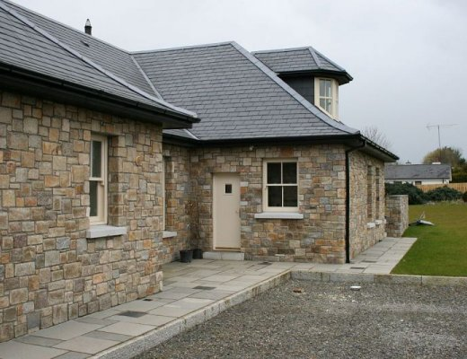 Donegal Granite - Machined