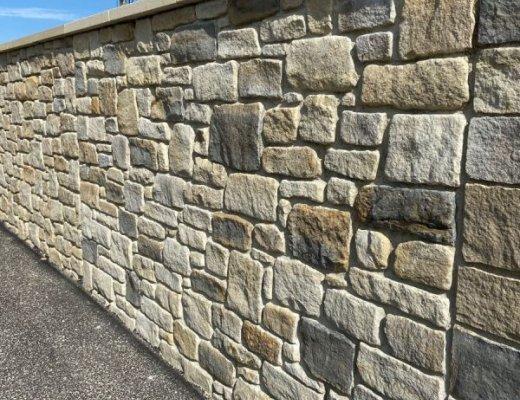 Dunhill Blend Sandstone - Tumbled