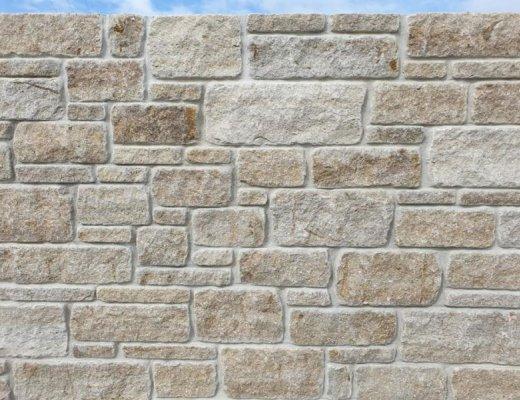 Grit Sandstone Modular & Tumbled