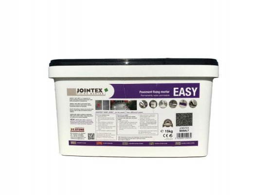 JOINTEX Easy Joint - Basalt 15kg