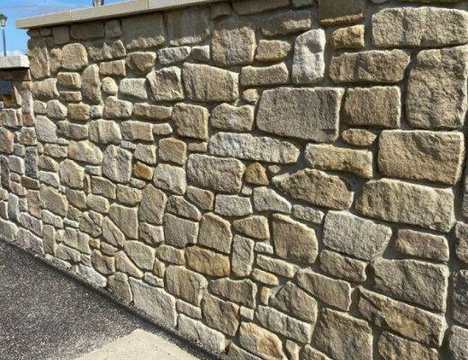 Mountcharles Sandstone - Tumbled