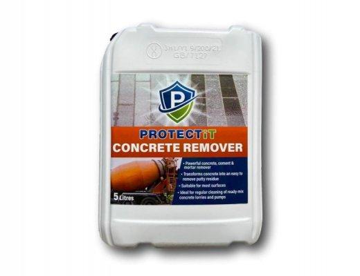PROTECTiT Concrete Remover