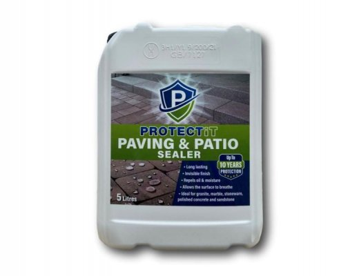 PROTECTiT Patio & Paving Sealer