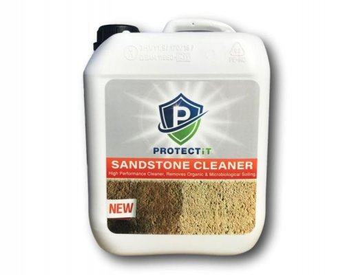 PROTECTIT Sandstone Cleaner