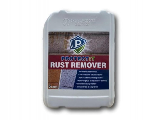 PROTECTiT Rust Remover
