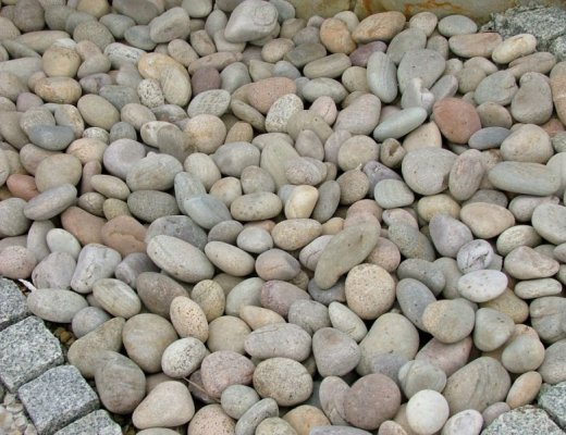 Scottish Beach Pebbles