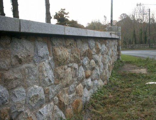Wicklow Granite - Machined