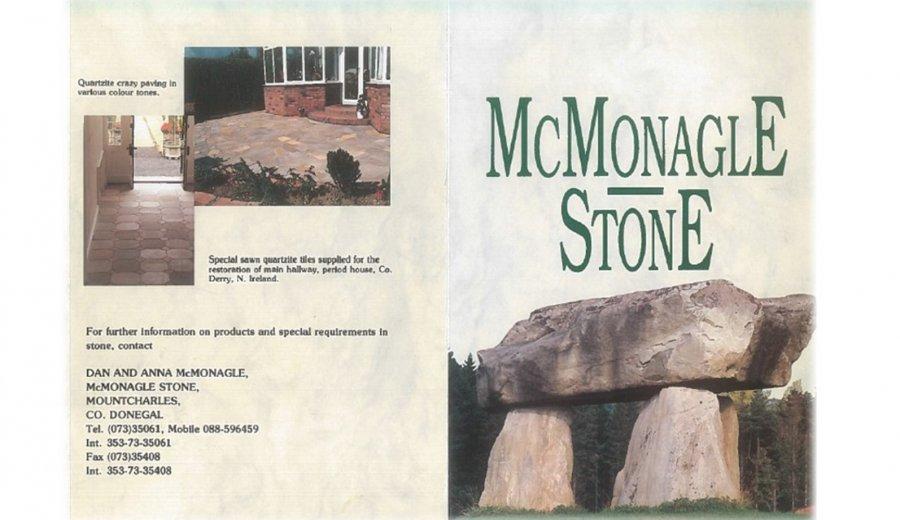 McMonagle Stone