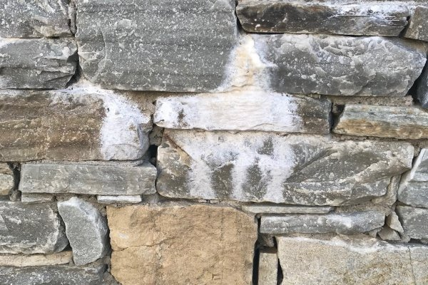 Efflorescence, A Natural Stone Nightmare.