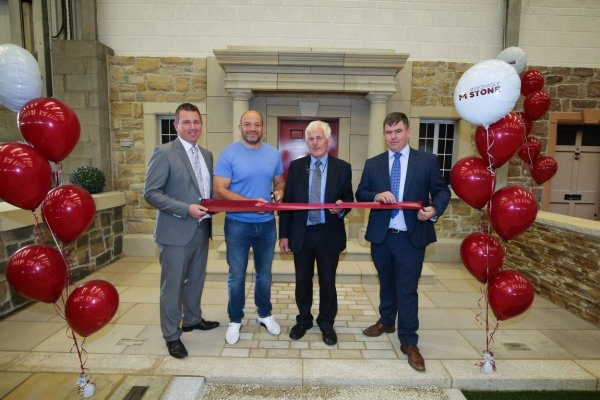 Lisburn Official Launch
