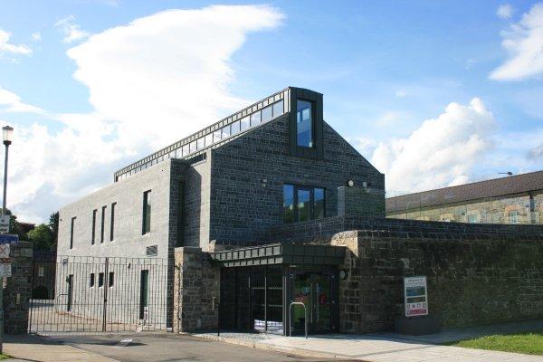 Enniskillen Heritage Gateway