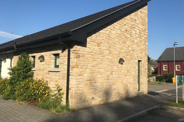 Glenties Primary Care Centre