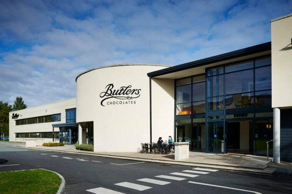 Butlers Chocolate Factory