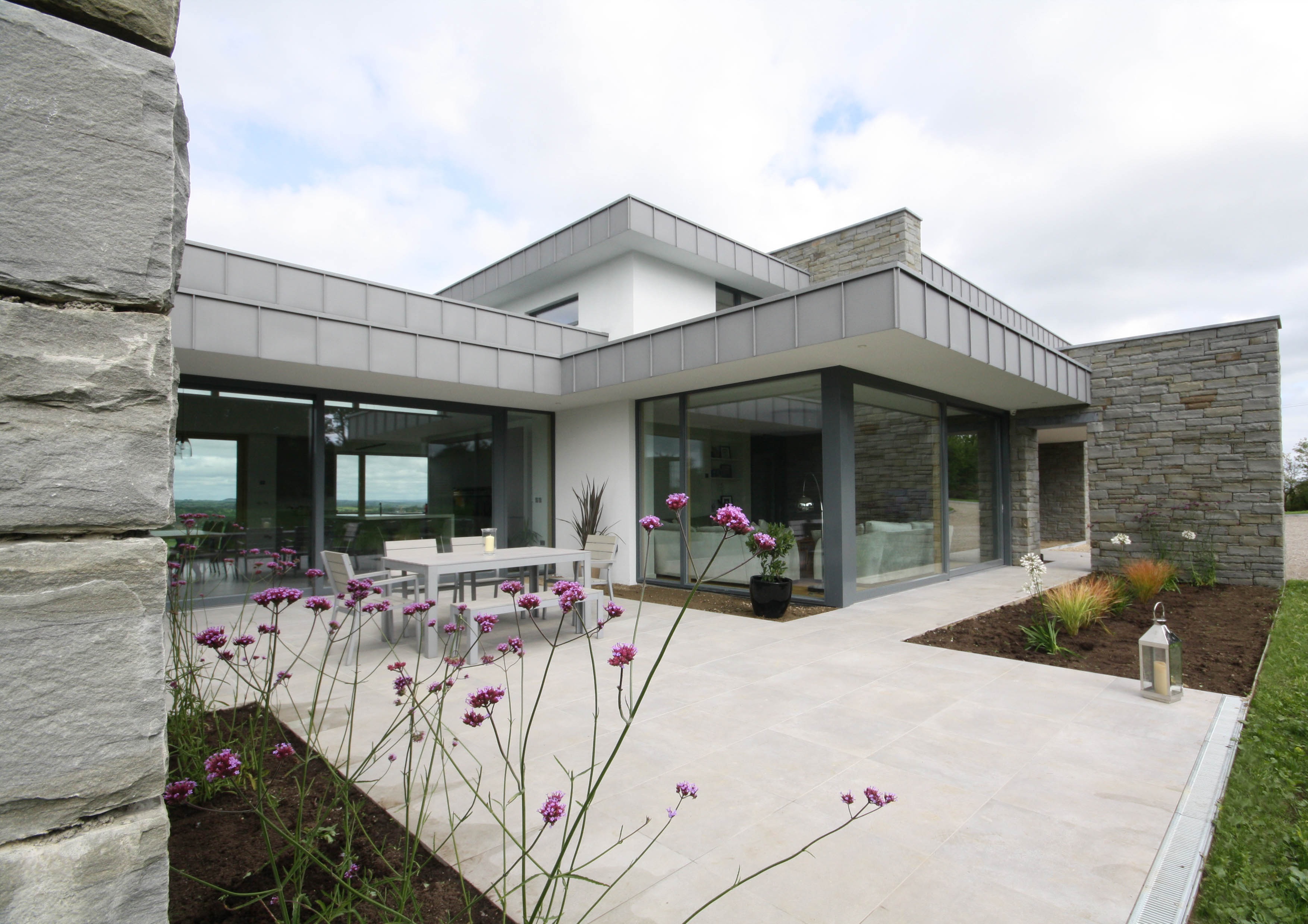 The Wall House - 2018 Building of the Year Awards