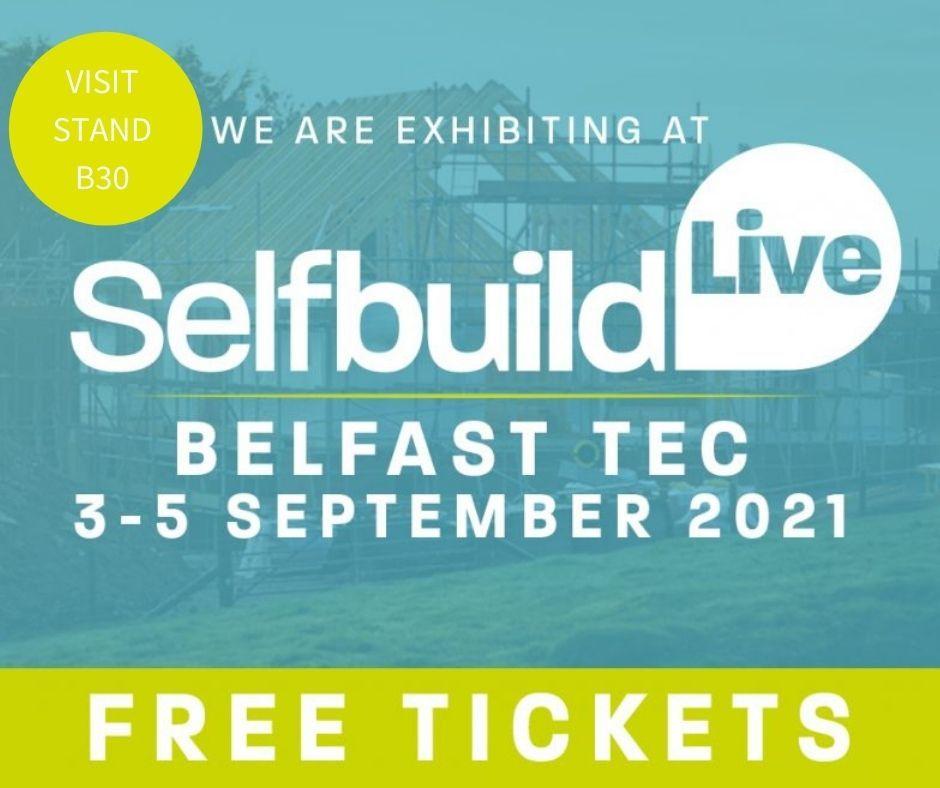 Selfbuild Live Belfast 2021