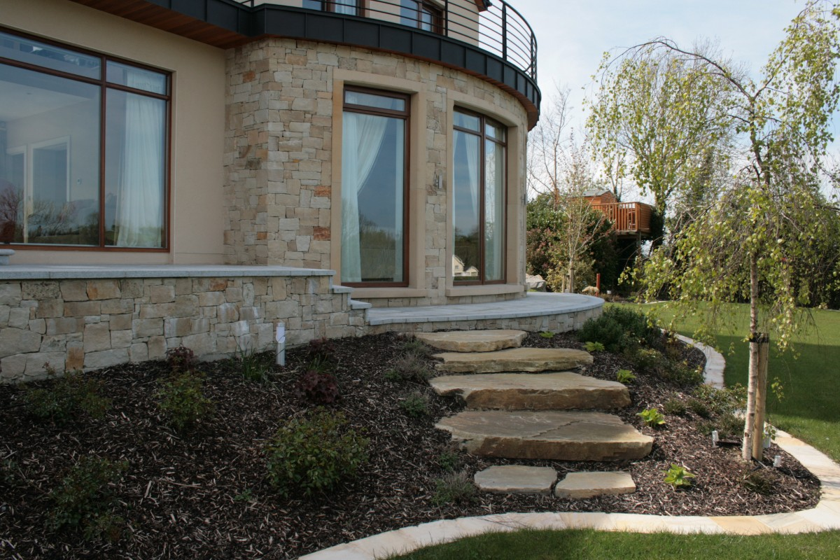 How to install McMonagle Stoneer Cladding